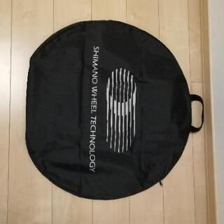 shimano ホイールバッグ ※直接引渡し限定
