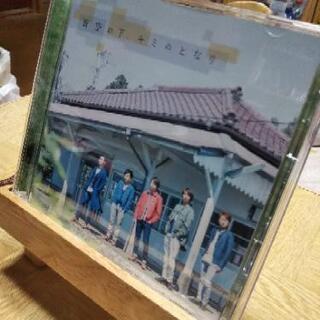 嵐 初回盤CD 【青空の下、キミのとなり】中古