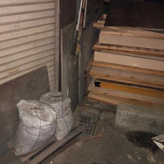 お風呂屋さん 木材の燃え滓 燃えカス 40-50kg