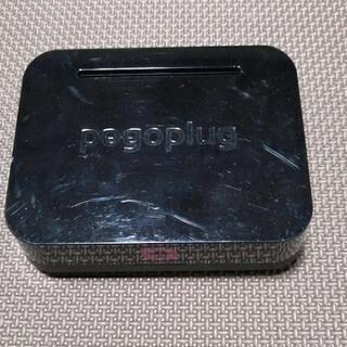 pogoplug pogo-v4-01 ポゴプラグ