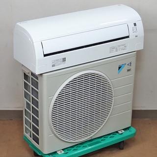 エアコン6畳用‼️2017年製‼️ DAIKIN【AN22UEB...