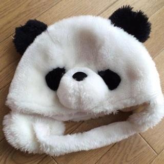 【パンダ好きにはたまらない絶版稀少品・新品Heart Eのロリー...