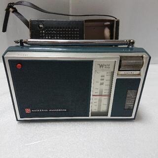 昭和レトロラジオ