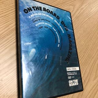ロングボード サーフィン DVD