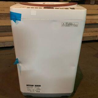 2013年製 SHARP 7.0kg洗濯機 ES-KS70…