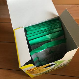 【9袋】マギー ヘルシー無添加だしスープ こんぶだしと野菜 - 食品