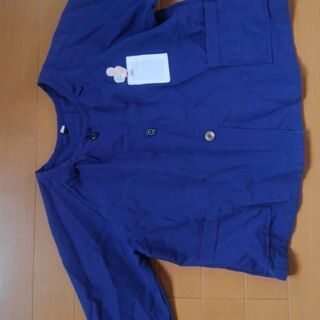 諏訪市立保育園の冬制服 Lサイズ
