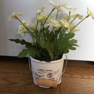 インテリア造花