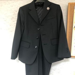 120センチのスーツ