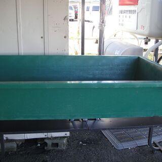 サンコー トロ舟 プラスチック製 コンクリート混ぜ - 札幌市
