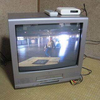 テレビデオの画像