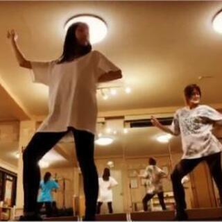 キッズダンス&ガールズダンスレッスン♪体験レッスン開催中