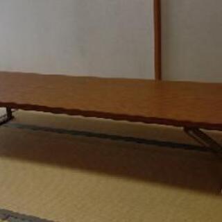 レンタルテーブル