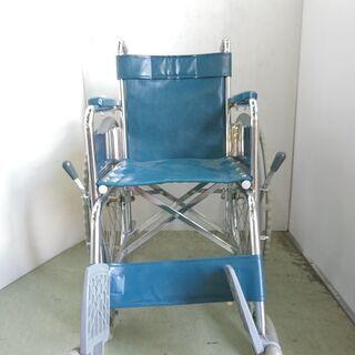 山口)KAMO 車椅子 BIZ003H