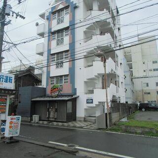 宮崎市高松町の『超街中』の最上階 エレベーター付き 3LDK