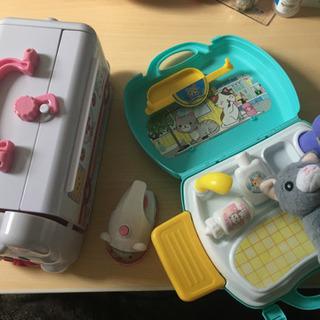 女の子 おもちゃ 色々