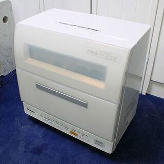 R2164) Panasonic パナソニック 電気食器洗い乾燥...
