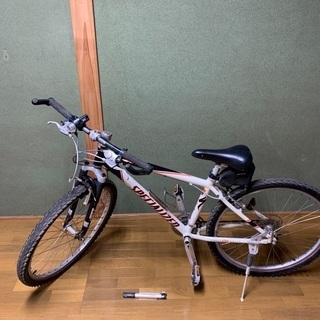 商談取引中 自転車 マウンテンバイク 26インチ SPECIAL...