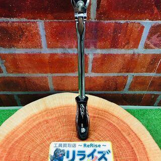 MACTOOLS XR1390AFPAS4 ラチェットハンドル【...