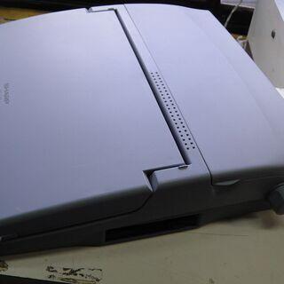 シャープ ワードプロセッサー 書院 WD-C10 ワープロ  - 売ります・あげます