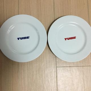 TUBEのお皿 価格変更しました!