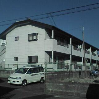 【敷金・礼金0】年見町アパート