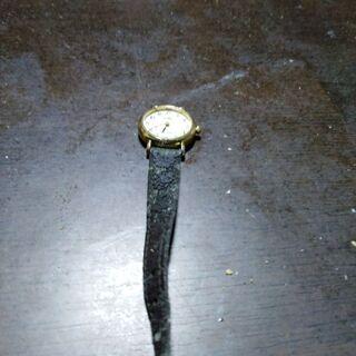 女性向け腕時計(中古)