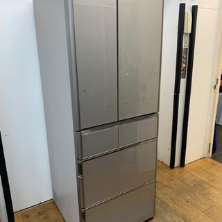 HITACHI製★565L大型冷蔵庫★6ヵ月間保証付き★近隣配送可能