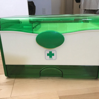 薬箱の画像