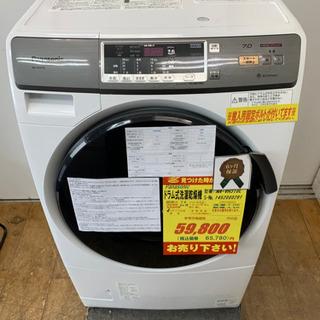Panasonic製★2014年製7㌔ドラム式洗濯乾燥機★6ヵ月...