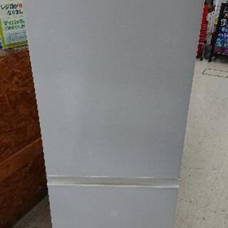 【クリーニング済み】AQUA(アクア) 184L 2ドア冷凍冷蔵...