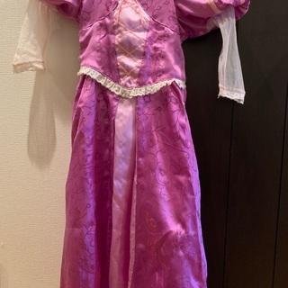 子供用ドレス☆ラプンツェル