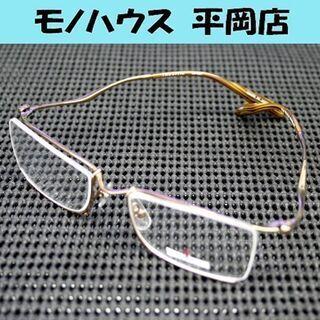 展示未使用品 ザ・フクイ メガネフレーム 03-001 Pure...