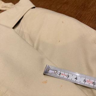【ネット決済・配送可】バーバリー ステンカラーコート サイズ13