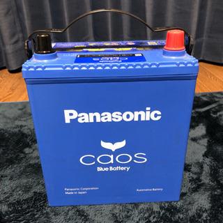 【ネット決済】Panasonic カオス バッテリーN-60B1...