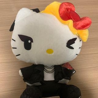 X JAPAN ヨシキティ ぬいぐるみ