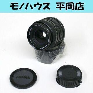 単焦点広角レンズ シグマ ミニワイドⅡ 1:2.8 f=28mm...