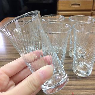 グラス2種セット