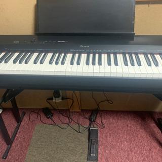 【ネット決済】CASIO 電子ピアノ PX-160