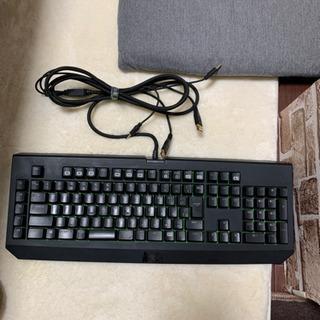 PCゲーム用キーボード, Razer