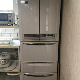 【中古】TOSHIBA 冷蔵庫