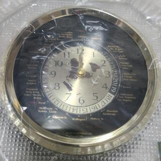 HOYACRYSTAL置き時計