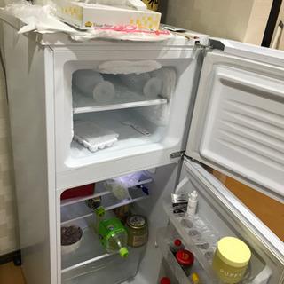 冷蔵庫(美品)