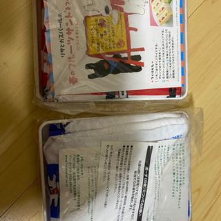 【受け取り者決定】 pasco サンドイッチボックスの画像