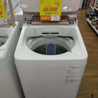 J065★1年保証★7K洗濯機★Panasonic NA-…