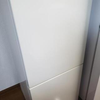 無印良品 冷蔵庫 値下げしました