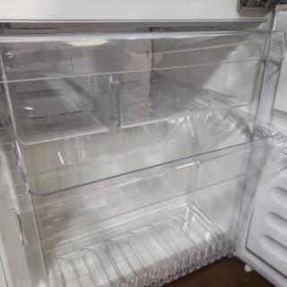 無印良品 冷蔵庫  - 家電