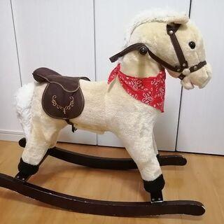 ぬいぐるみ トロイの木馬 1歳から4歳向け 1000円ポッキリ