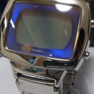 デジタル腕時計★FOSSIL フォッシル ROAD TRIP J...