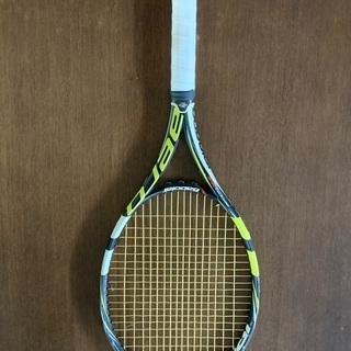 バボラ テニスラケット アエロプロドライブ